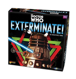 Doctor Who Miniaturen-Spiel Exterminate! *Englische Version*