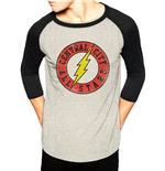 T-Shirt The Flash 324866