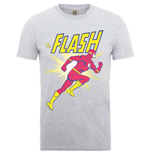 T-Shirt The Flash 324873