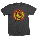 T-Shirt Iron Man 324939