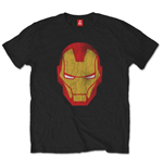 T-Shirt Iron Man 324940