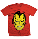T-Shirt Iron Man 324941