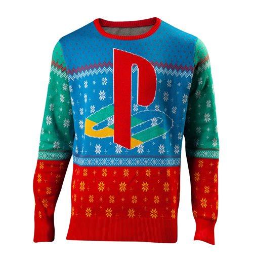 Playstation Pullover
