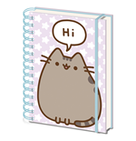 Notizblock Pusheen 325325