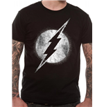 T-Shirt The Flash 325435