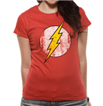 T-Shirt The Flash 325437