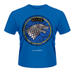 T-Shirt Game of Thrones  325542