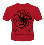 T-Shirt Game of Thrones  325543