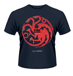 T-Shirt Game of Thrones  325545