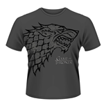 T-Shirt Game of Thrones  325547