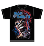 T-Shirt Iron Maiden 325579