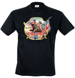 T-Shirt Iron Maiden 325581