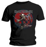 T-Shirt Iron Maiden 325582