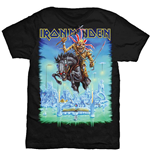 T-Shirt Iron Maiden 325583