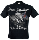 T-Shirt Iron Maiden 325586