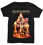 T-Shirt Iron Maiden 325587