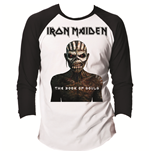 T-Shirt Iron Maiden 325589