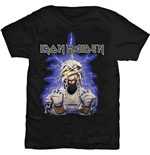 T-Shirt Iron Maiden 325590