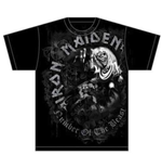 T-Shirt Iron Maiden 325593