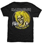 T-Shirt Iron Maiden 325600