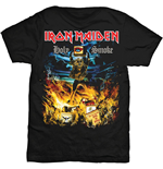 T-Shirt Iron Maiden 325601