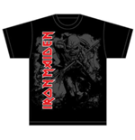 T-Shirt Iron Maiden 325602