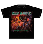 T-Shirt Iron Maiden 325604