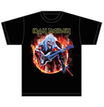T-Shirt Iron Maiden 325610