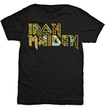 T-Shirt Iron Maiden 325611