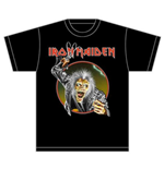 T-Shirt Iron Maiden 325612