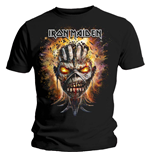 T-Shirt Iron Maiden 325613