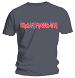 T-Shirt Iron Maiden 325616
