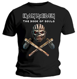 T-Shirt Iron Maiden 325617