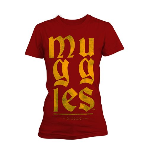 T-Shirt Harry Potter  325655