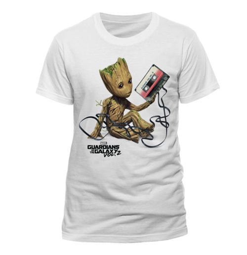 T-Shirt Guardians of the Galaxy 325697