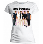 T-Shirt One Direction 325962