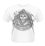 T-Shirt Sons of Anarchy 325996
