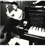 Vinyl Tom Waits - Cold Beer On A Hot Night