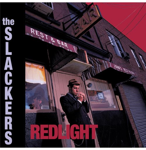 Vinyl Slackers - Redlight