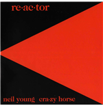 Vinyl Neil Young & Crazy Horse - Re-Ac-Tor