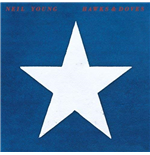 Vinyl Neil Young - Hawks & Doves