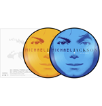 Vinyl Michael Jackson - Invincible (2 Lp) (Picture Disc)
