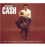 Vinyl Johnny Cash - Unseen Cash From William Speer'S Studio