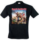 T-Shirt Iron Maiden 326895