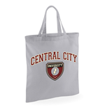 The Flash Tasche - Design: Central City University