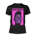 Morrissey T-Shirt DAY OF THE DEAD