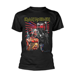T-Shirt Iron Maiden 327874