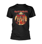 T-Shirt Iron Maiden 327875