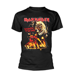 T-Shirt Iron Maiden 327879