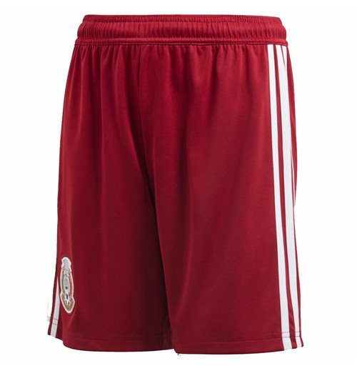 Mexiko Fussball Shorts 2018-2019 Away